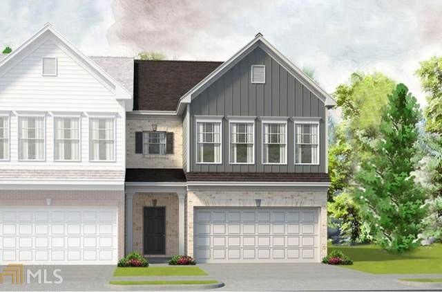 5188 Grace Ct #37, Tucker, GA 30084 (MLS #8822043) :: BHGRE Metro Brokers
