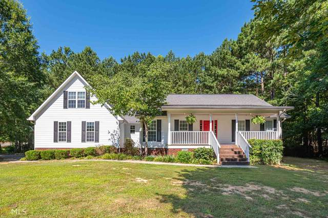 15 NW Scenic Trace Dr, Rome, GA 30165 (MLS #8822047) :: The Durham Team