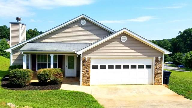 410 Spiral Hills Dr, Demorest, GA 30535 (MLS #8822062) :: Maximum One Greater Atlanta Realtors