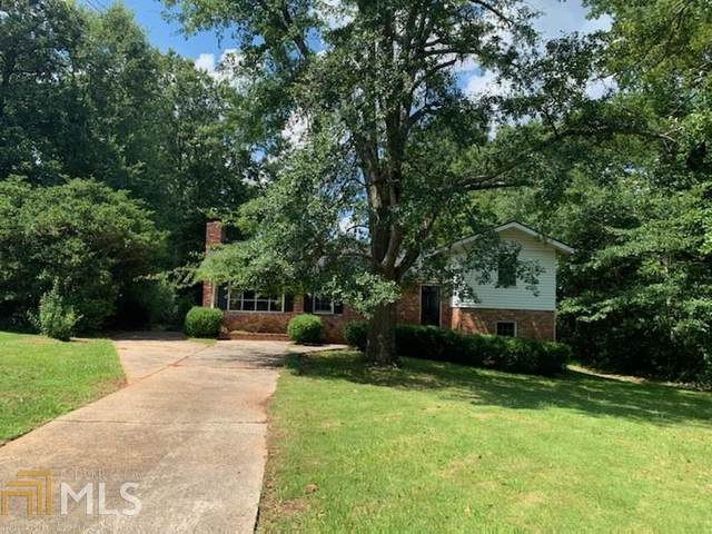 641 Windy Hill Rd, Griffin, GA 30224 (MLS #8822078) :: The Heyl Group at Keller Williams