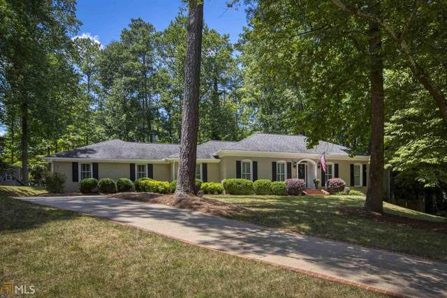6344 Mountain Brook Way, Atlanta, GA 30328 (MLS #8822095) :: Rettro Group