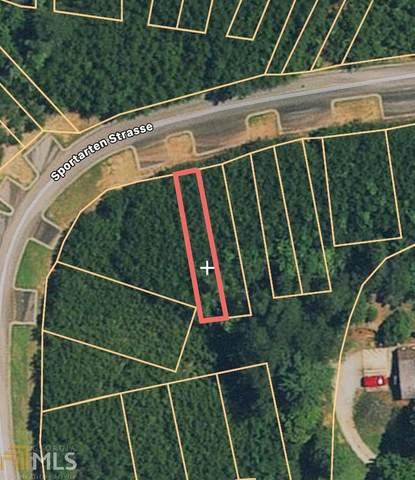 0C Sportarten Strasse, Helen, GA 30545 (MLS #8822106) :: Maximum One Greater Atlanta Realtors