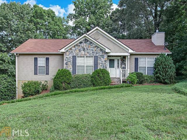 4343 Woodglenn Drive, Gainesville, GA 30507 (MLS #8822143) :: The Durham Team