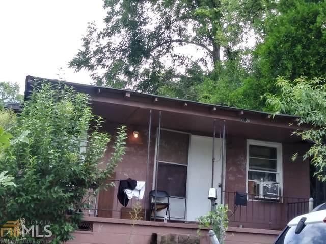2108 Roosevelt Ave, Macon, GA 31204 (MLS #8822242) :: Rettro Group