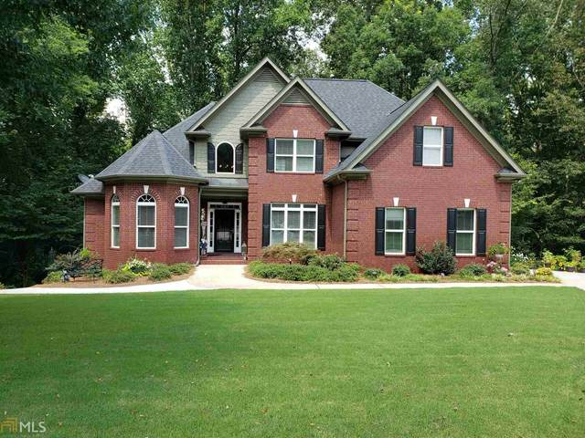 94 Emerald Allie, Hoschton, GA 30548 (MLS #8822313) :: The Heyl Group at Keller Williams