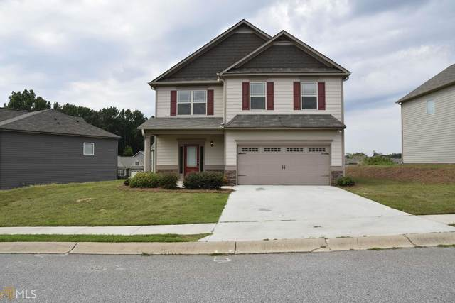 351 Eagles Bluff Way, Hoschton, GA 30548 (MLS #8822527) :: The Heyl Group at Keller Williams
