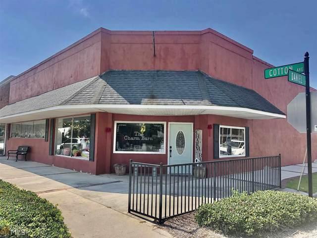 553 Cotton Ave, Millen, GA 30442 (MLS #8823024) :: The Durham Team