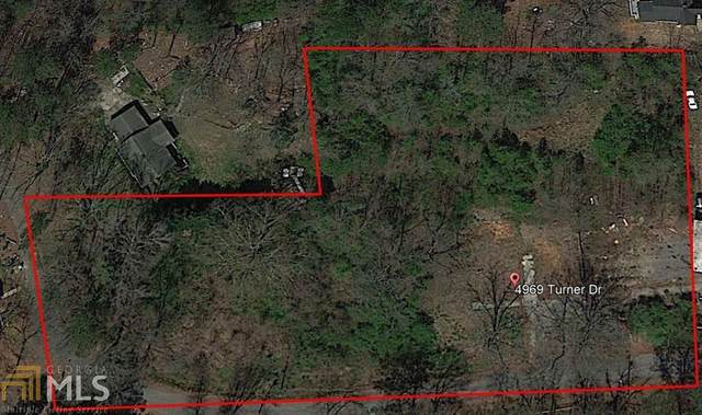 4969 Turner Rd, Union City, GA 30291 (MLS #8823070) :: Michelle Humes Group