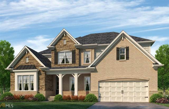 4680 Gablestone Xing 27B, Hoschton, GA 30548 (MLS #8823142) :: Maximum One Greater Atlanta Realtors