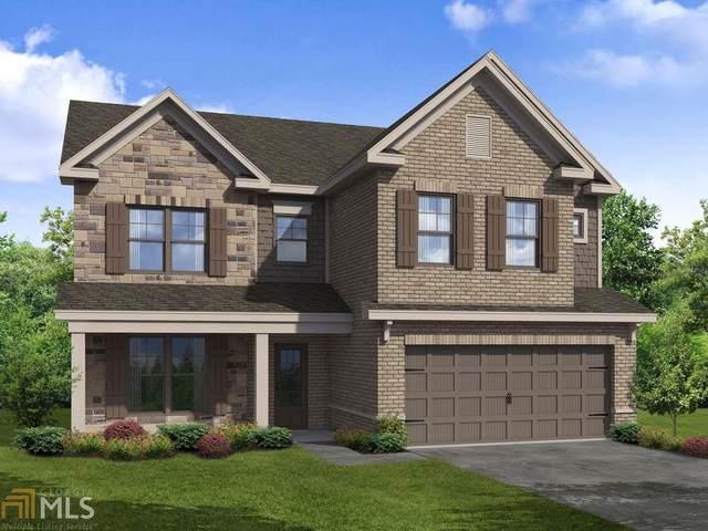 4377 Birch Meadow Trl 14A, Gainesville, GA 30504 (MLS #8823156) :: BHGRE Metro Brokers