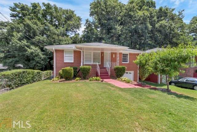 271 Hemphill School Rd, Atlanta, GA 30331 (MLS #8823181) :: Rettro Group