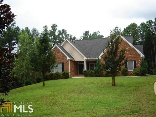 938 Cider Ridge, Clarkesville, GA 30523 (MLS #8823188) :: Bonds Realty Group Keller Williams Realty - Atlanta Partners
