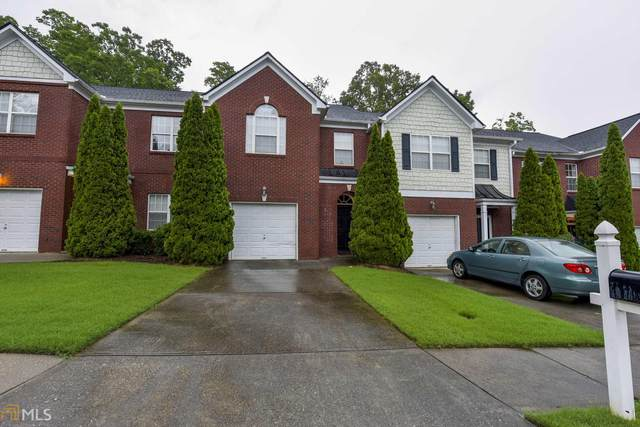 1078 Montague Place Ct, Lawrenceville, GA 30043 (MLS #8823296) :: Military Realty
