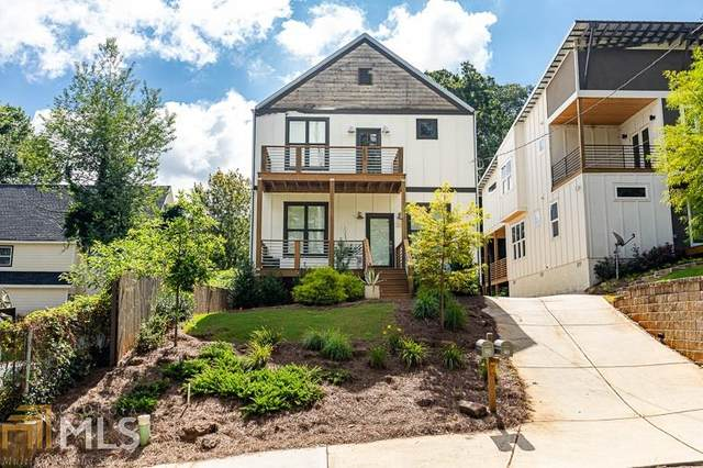 224 Holtzclaw St, Atlanta, GA 30316 (MLS #8823344) :: Crown Realty Group