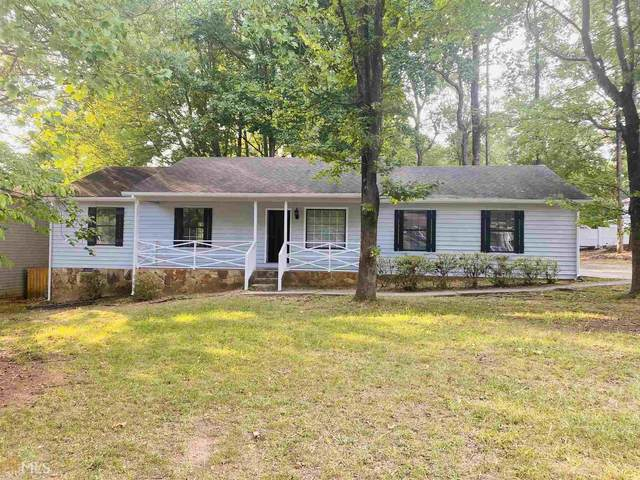 864 Terrace Trce, Lawrenceville, GA 30044 (MLS #8823452) :: Rettro Group