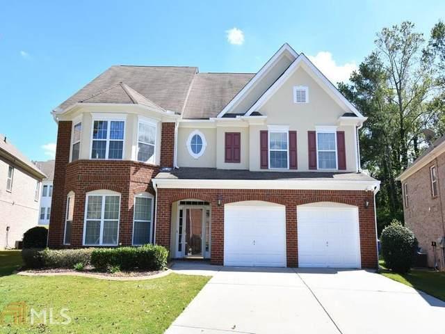 154 Winthrop St, Atlanta, GA 30331 (MLS #8823458) :: Rettro Group