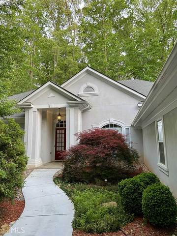 135 Adams Park Dr, Fayetteville, GA 30214 (MLS #8823462) :: Buffington Real Estate Group