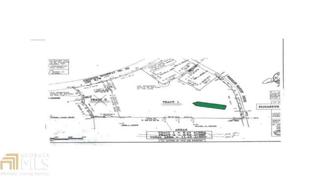 0 Cumming Hwy, Canton, GA 30115 (MLS #8823600) :: Buffington Real Estate Group