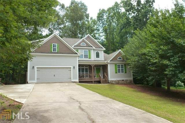 5586 Checkered Spot Dr, Gainesville, GA 30506 (MLS #8823628) :: Rettro Group