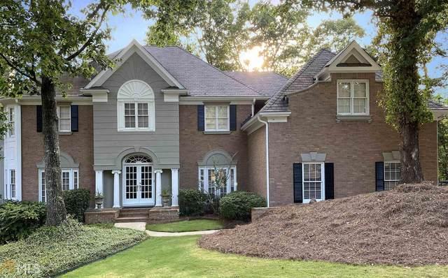 940 Waters Reach, Alpharetta, GA 30022 (MLS #8823678) :: Keller Williams Realty Atlanta Classic