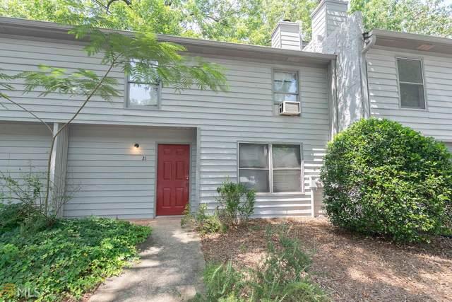 1775 S Milledge Ave #21, Athens, GA 30606 (MLS #8823708) :: Team Cozart