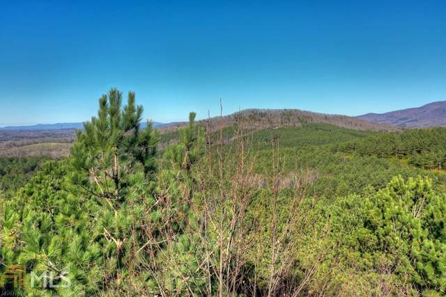 0 Reece Mountain Lot 27, Ellijay, GA 30540 (MLS #8823760) :: Team Cozart