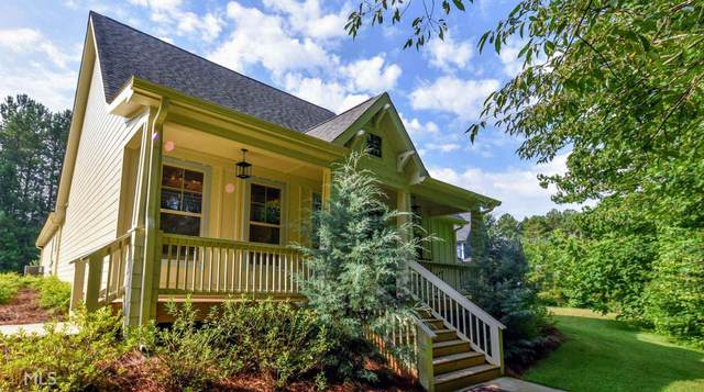 215 Federal St, Athens, GA 30607 (MLS #8823834) :: The Heyl Group at Keller Williams