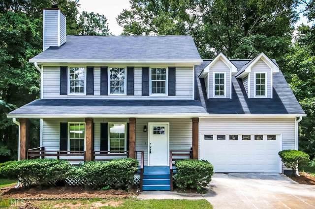64 Pine Grove Cir, Newnan, GA 30263 (MLS #8823852) :: Tim Stout and Associates