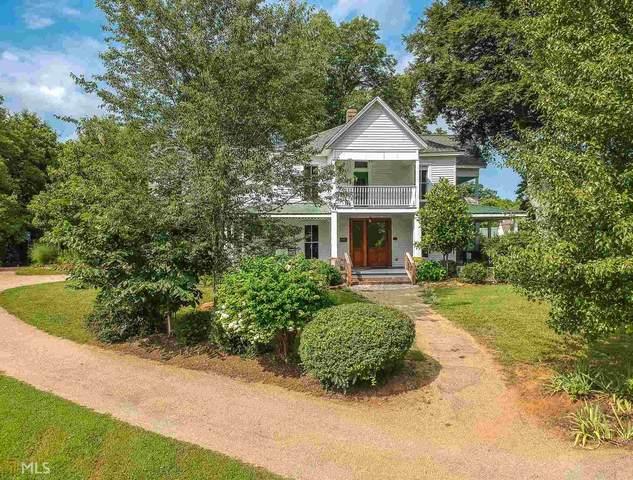423 Bartow St, Waleska, GA 30183 (MLS #8824155) :: Buffington Real Estate Group