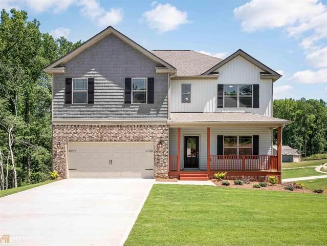335 Stonewood, Griffin, GA 30224 (MLS #8824330) :: The Heyl Group at Keller Williams