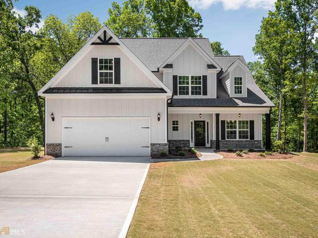 2015 Emily Jane Dr, Griffin, GA 30224 (MLS #8824331) :: The Heyl Group at Keller Williams