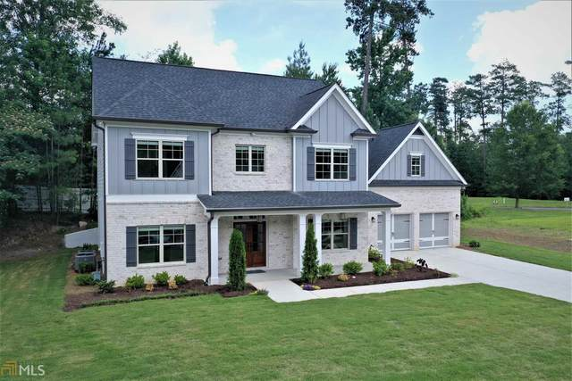 481 Patricia Cir, Atlanta, GA 30311 (MLS #8824495) :: Rettro Group