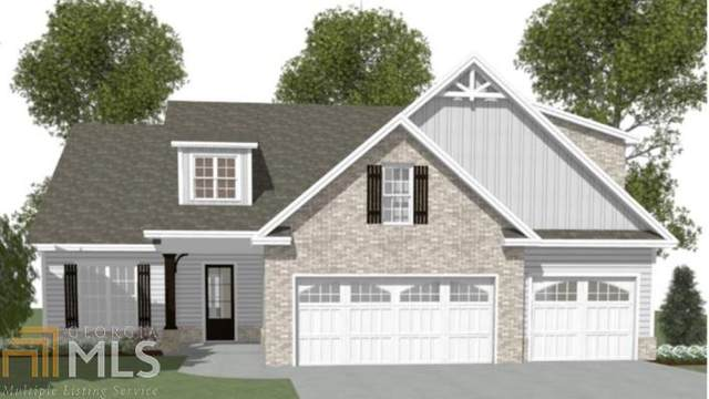 235 Perth Ct, Warner Robins, GA 31088 (MLS #8824505) :: AF Realty Group