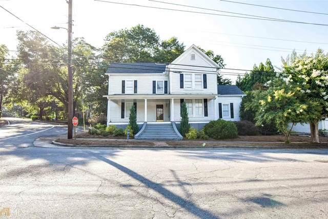 300 Church St, Rockmart, GA 30153 (MLS #8824566) :: Keller Williams Realty Atlanta Classic