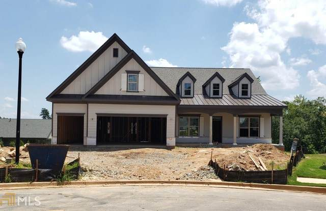 527 Laurel Grv, Canton, GA 30114 (MLS #8824607) :: Rettro Group