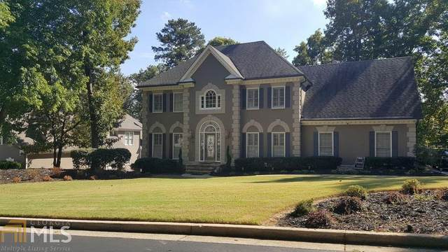 402 W Country Drive W, Johns Creek, GA 30097 (MLS #8824746) :: RE/MAX Eagle Creek Realty