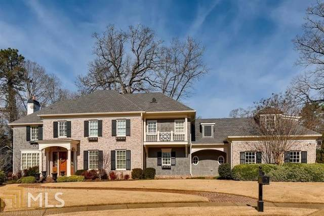 4180 W W Oaks Ct, Atlanta, GA 30342 (MLS #8824760) :: Rettro Group