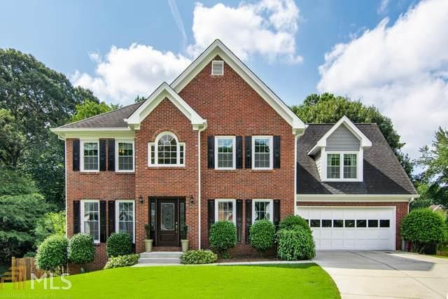 1192 Secret Trl, Buford, GA 30518 (MLS #8824849) :: Buffington Real Estate Group