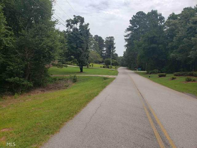 0 Forest Greek Cir Lot 8, Hartwell, GA 30643 (MLS #8824850) :: Houska Realty Group