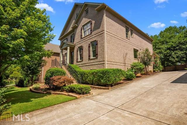 102 W Belle Isle Rd, Atlanta, GA 30342 (MLS #8824890) :: Rettro Group