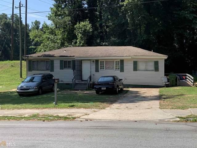 3308 Delmar, Atlanta, GA 30331 (MLS #8824923) :: Military Realty