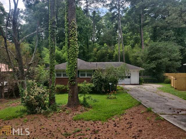1924 Kenwood Rd, Smyrna, GA 30082 (MLS #8824947) :: The Durham Team