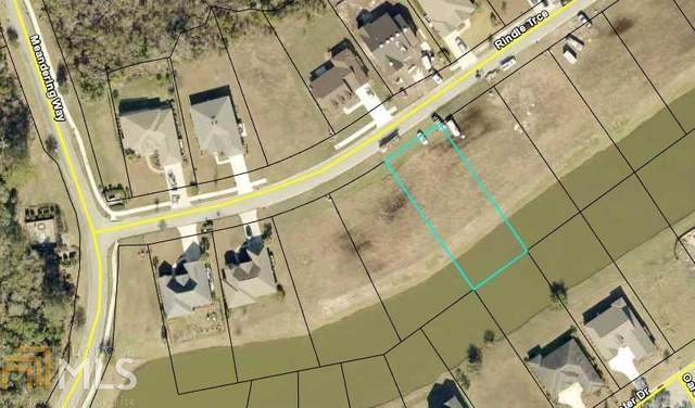 110 Rindle Trce #276, St. Marys, GA 31558 (MLS #8825005) :: Rettro Group