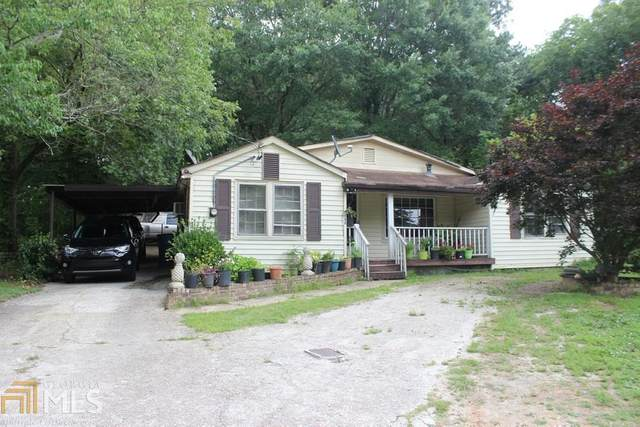 166 Huff Dr, Lawrenceville, GA 30044 (MLS #8825061) :: RE/MAX Eagle Creek Realty