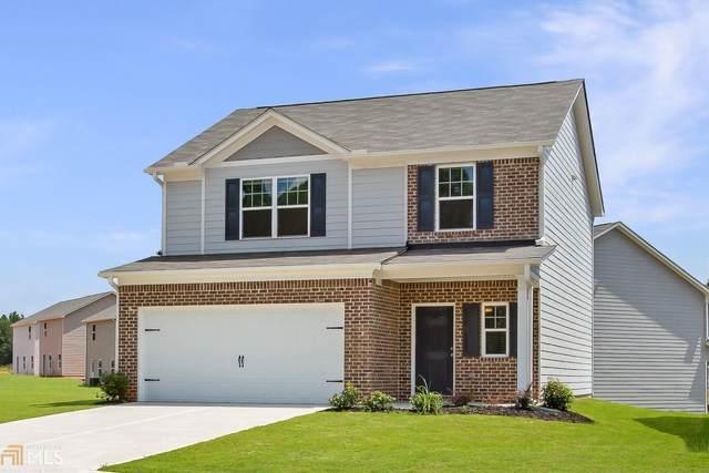 10798 Wheeler Trce, Hampton, GA 30228 (MLS #8825149) :: Rettro Group
