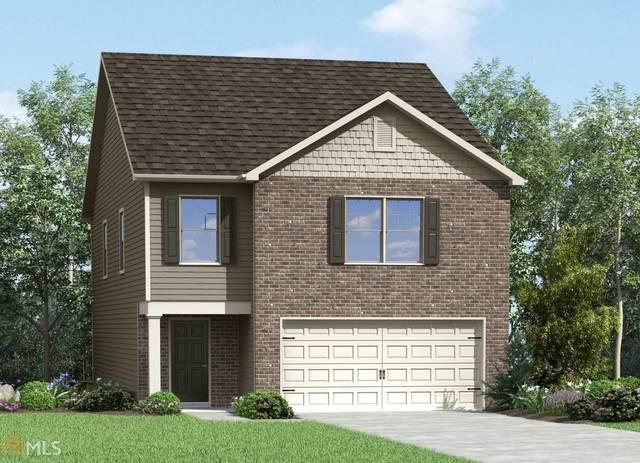 10799 Wheeler Trace, Hampton, GA 30228 (MLS #8825170) :: Rettro Group