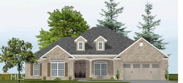601 Hawks Nest Drive, Kathleen, GA 31047 (MLS #8825256) :: Rettro Group