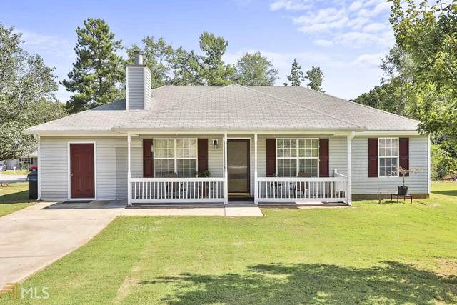 15 Connie Trl, Grantville, GA 30220 (MLS #8825319) :: Tim Stout and Associates