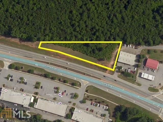 0 Jonesboro Rd, Mcdonough, GA 30253 (MLS #8825343) :: Royal T Realty, Inc.