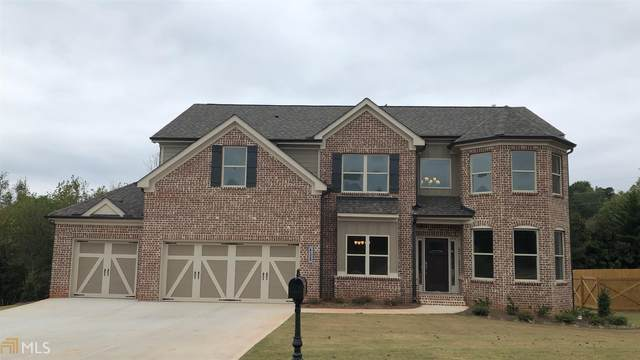 4115 Mayhill Cir #29, Cumming, GA 30040 (MLS #8825366) :: Keller Williams